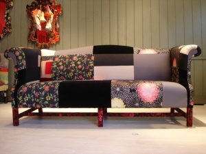 The York sofa by Squint