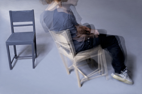 Pepe Heykoop A Restless Chairacter