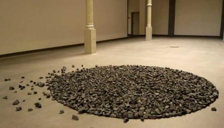 Raphaël Charles 20/30 rug